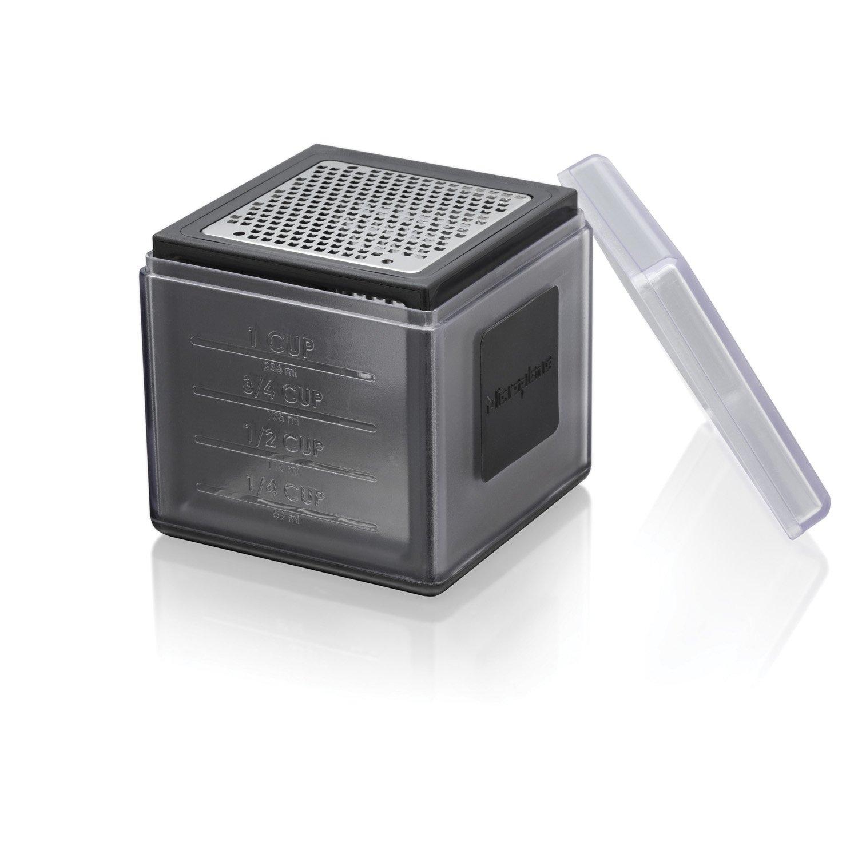 Куб-терка Specialty Microplane , черная