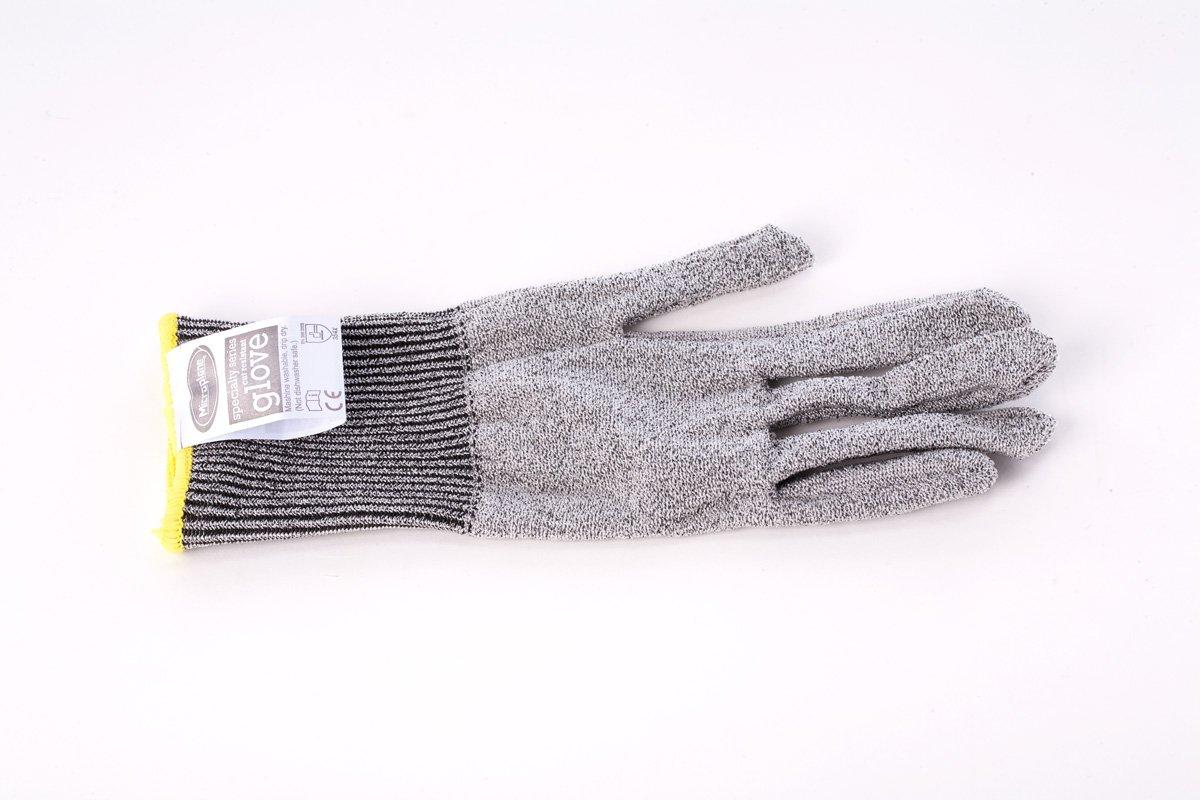 Перчатка для защиты рук при работе с терками и ножами Specialty Microplane